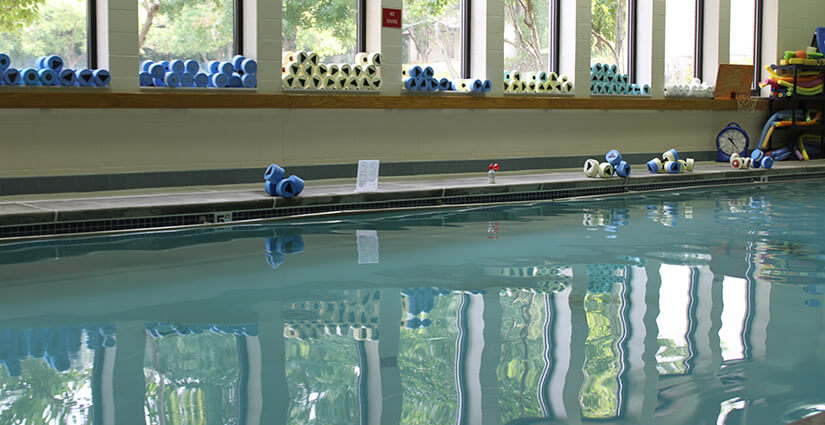 Aquatic Therapy